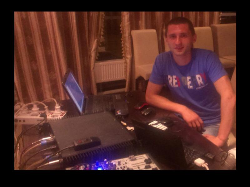 DJ 2014-2015